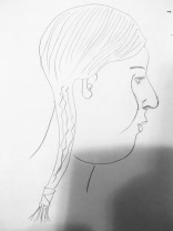 PROFILE SKETCH