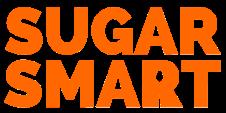 SugarSmart_Logo_Orange_WebStacked