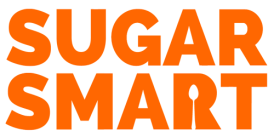 SugarSmart_Logo_Orange_WebStacked
